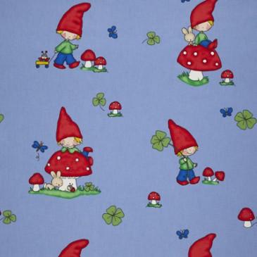 Fabric MUSHROOM.40.140