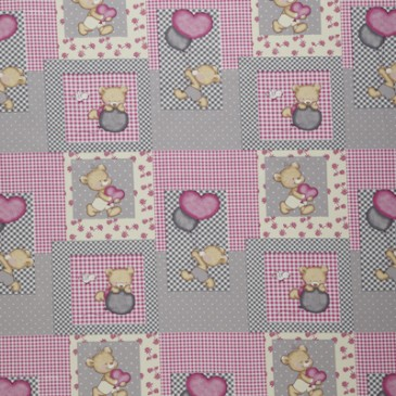 Fabric SMALLPATCH.55.140