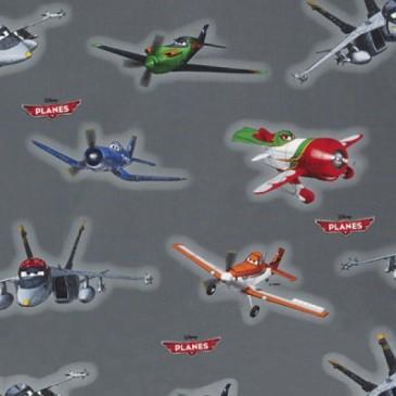 Disney Planes Fabric LIMA.57.140