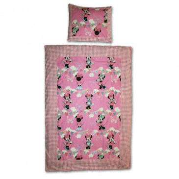 Disney Minnie Mouse Fabric MIJOY DUVET COVER