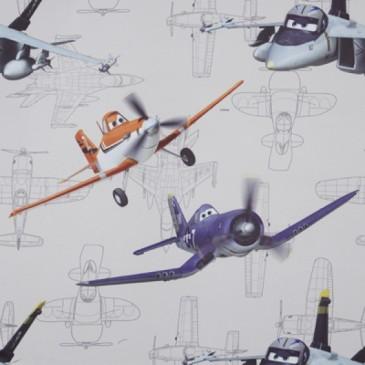 Disney Planes Fabric SUNECHO.53.150