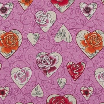 Fabric CUORI.33.140