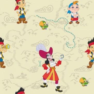 Disney Jake Fabric JAKE.15.140