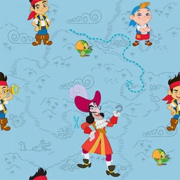 Disney Jake Fabric JAKE.38.140