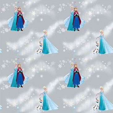 Disney Frozen Fabric ASTRO.53.140