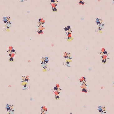 Disney Minnie Mouse Fabric BELA.330.140