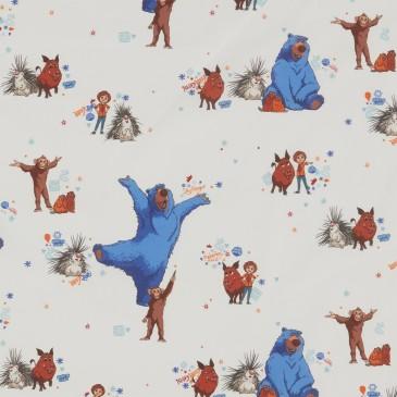 Fabric BOOMER.100.140