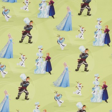 Disney Frozen Fabric CUBES.440.140