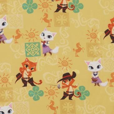 Fabric GUAPO.243.10