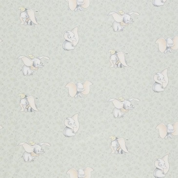 Disney Dumbo Fabric KINDLY.440.140