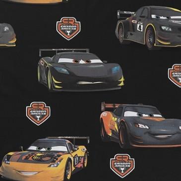 Cars Disney Fabric PARAR.60.140