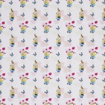 Minions Universal Fabric RUDDY.330