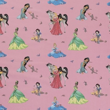 Disney Princess Fabric ZAFIERA.33.140